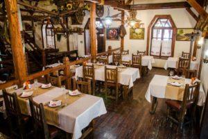Ресторан - Княжа Втиха