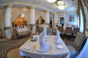 Ресторан - Украина