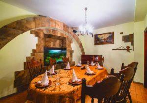 Ресторан-музей Учан-Су